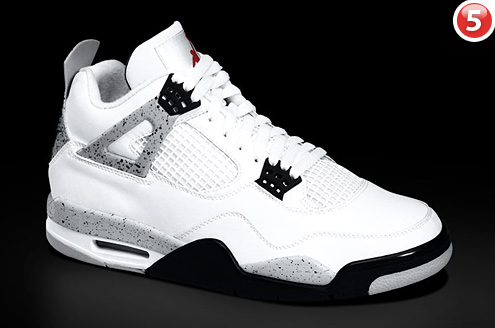 Jordan  Shoes With Holes In Tongue