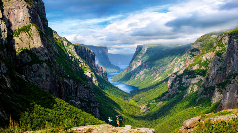 My Latest For Usa Today Fantastic Fjords Of North America